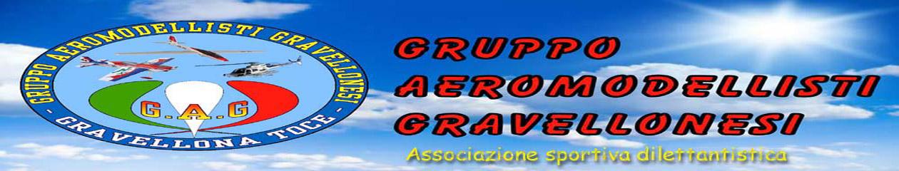 Gruppo Aeromodellisti Gravellonesi